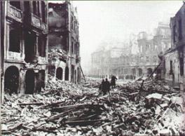"""8 de mayo, 60 años """"liberación"""" de Alemania"""
