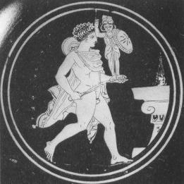 Diomedes y la Hybris