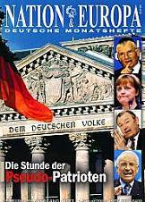 La derecha europea en el punto de mira.