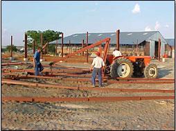 Orania, más de una década de verdadera  Libertad